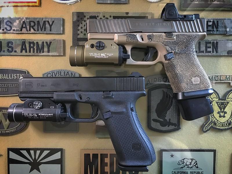 Glock Gen 5 --- RFI | Lightfighter Tactical Forum