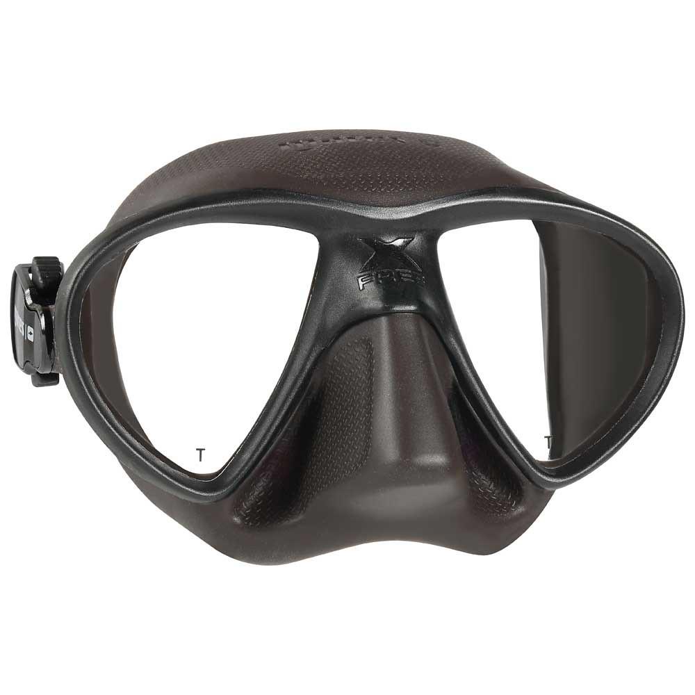 Mares X Free máscara de buceo
