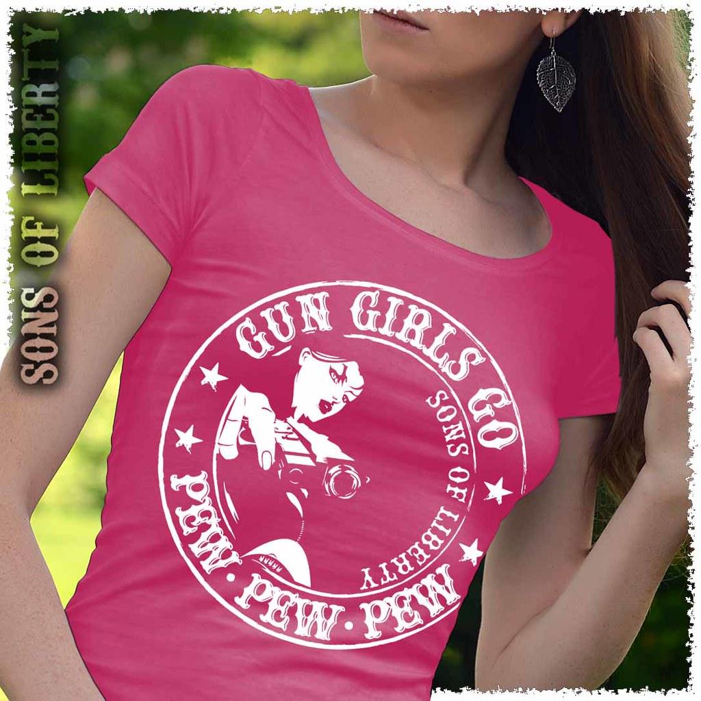 3638d3d27 Top Gun T Shirts Ladies - Capital Facility Management