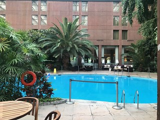 Piscine - Sheraton Skyline Heathrow | by travelguys1