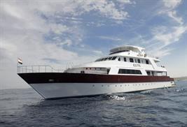 Viaje de buceo Mar Rojo Norte