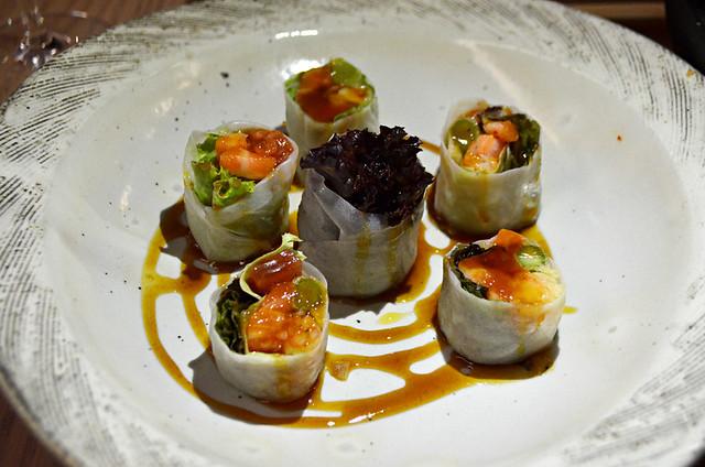 Japanese cuisine, Kazan, Santa Cruz, Tenerife
