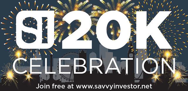 Savvy-Investor-Press-Release-20000-members