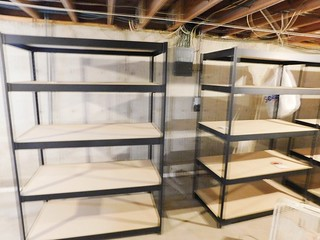 Large shelving | by thornhill3