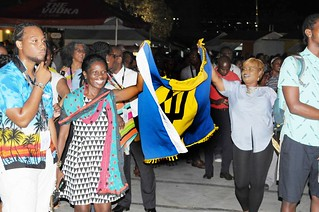 Country Night - Barbados, Haiti and St. Lucia (6) | by barbadosgovernmentinformationservice