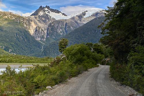 Exploradores De La Patagonia: Valle Exploradores (Patagonia Chile