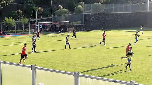 Catania-Equipe Sicilia 9-0, scatenato Rossetti$