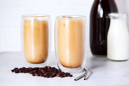 How-to Make Cold Brew Coffee | by Tasty Yummies