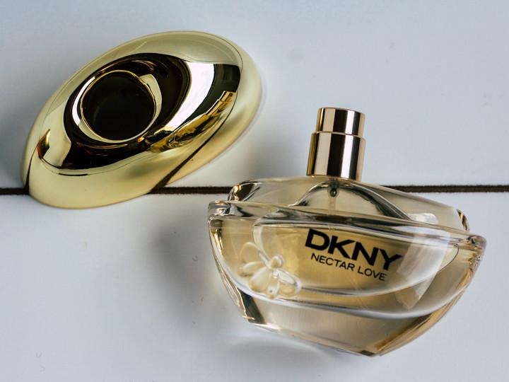Een ode aan DKNY Nectar Love