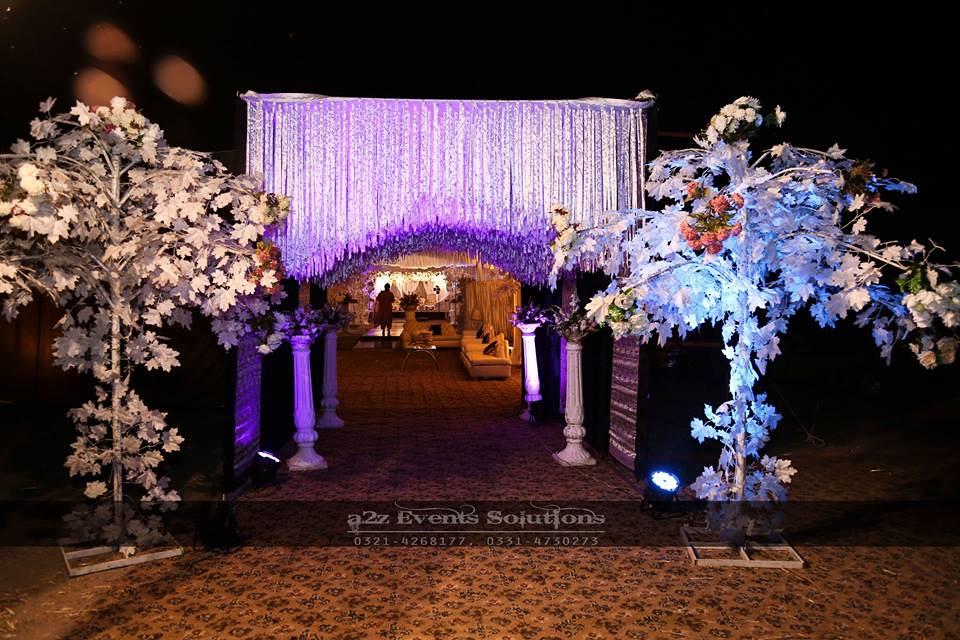 Best Weddings Designers In Pakistan Best Weddings Decorat Flickr