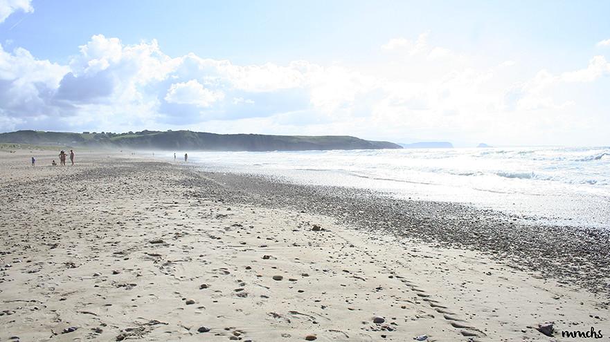 playa de Xago