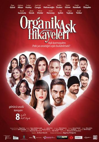 Organik Aşk Hikayeleri (2017)