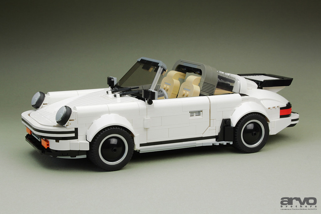 911 Targa Instructions Now Available Through Arvobroth Flickr