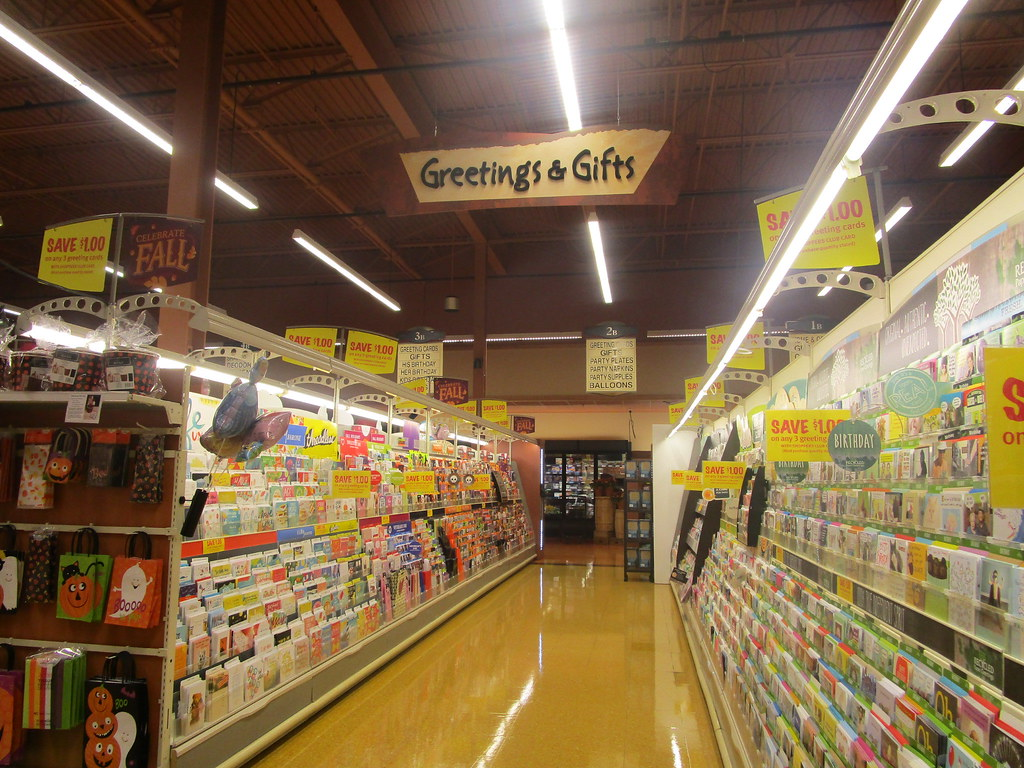 Greetings Gifts Wegmans Erie Pa Justin Vickers Flickr
