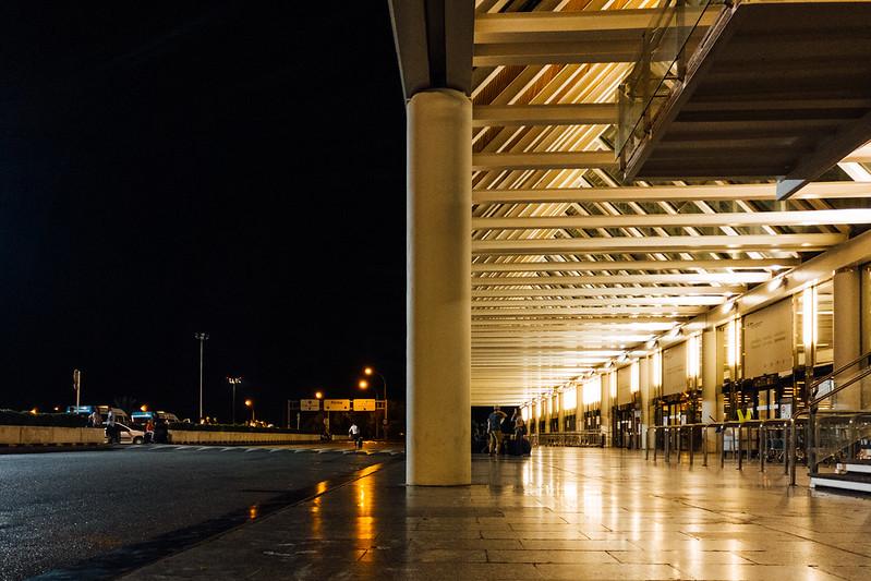 aeroporto de palma de maiorca