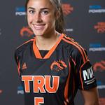 Sasha Sirianni, WolfPack Women's Soccer