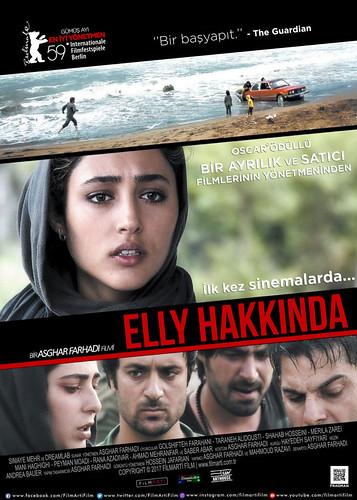 Elly Hakkında - About Elly