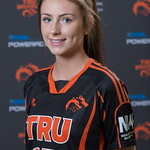 Rylee Singleterry, WolfPack Women's Soccer