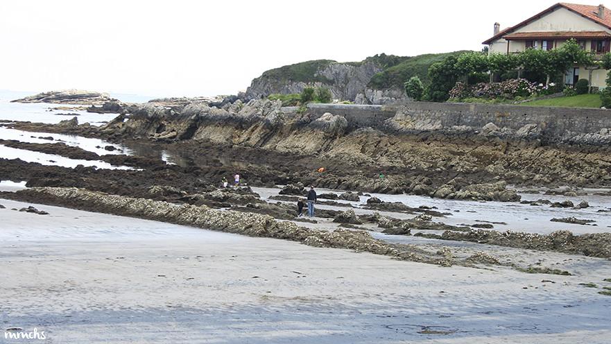 Luanco mar