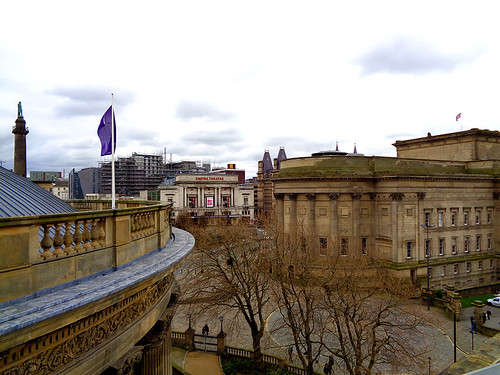 Central Library and its views 14 | by worldtravelimages.net