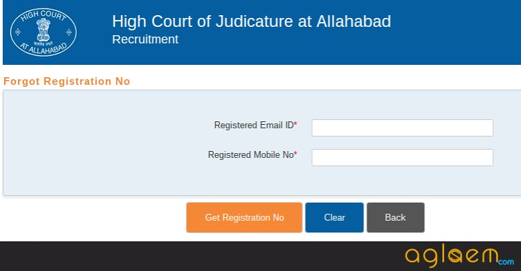 Allahabad High Court Apply Online 2017 (4386 vacancies)   Application Form