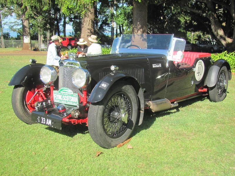 Aston Martin | Classic Cars Australia | Flickr