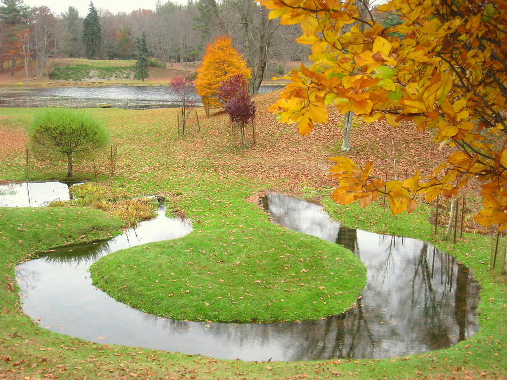 innisfree garden millbrook new york by us department of state - Innisfree Garden
