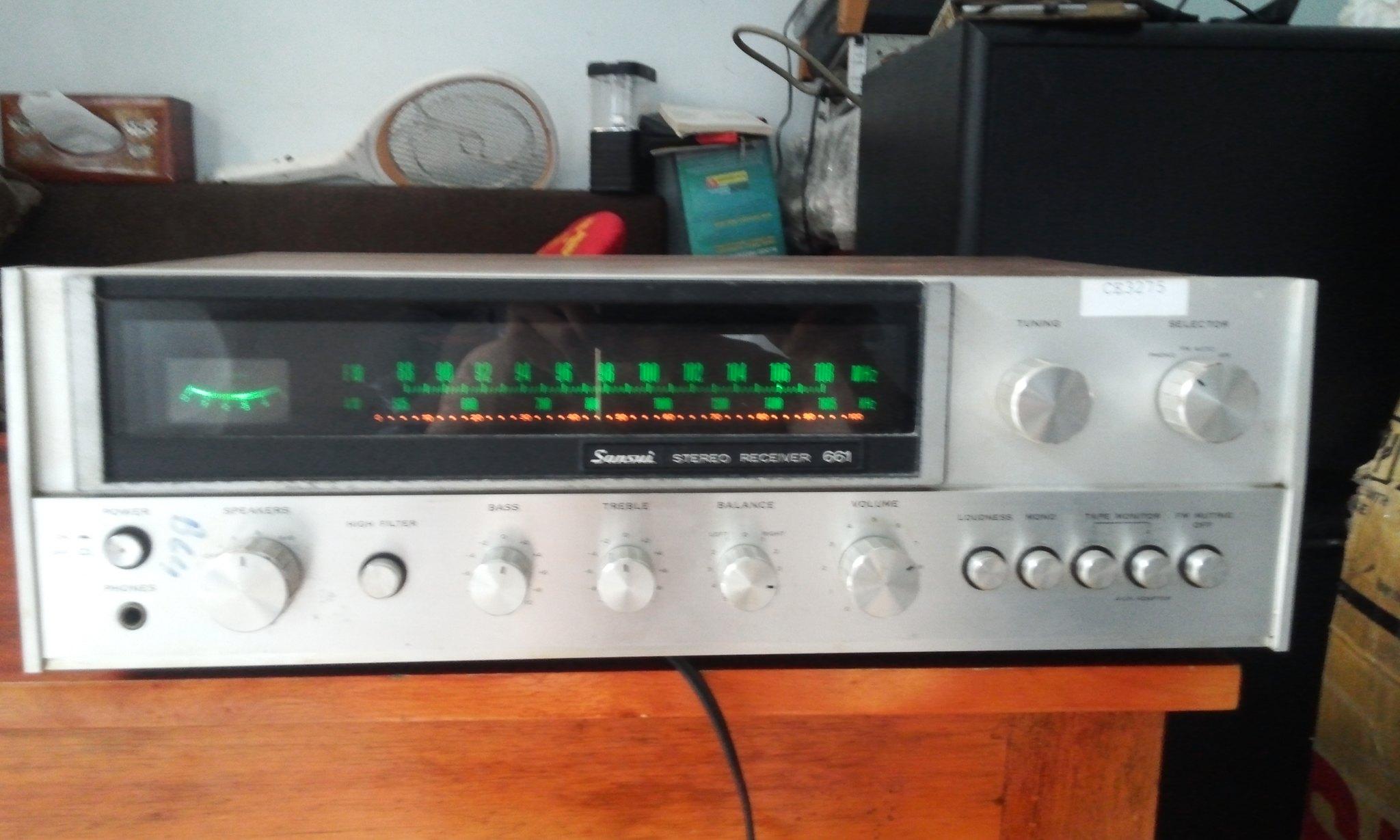 NHO AUDIO-Chuyên loa sub điện -ampli -loa  mỹ -anh - 44