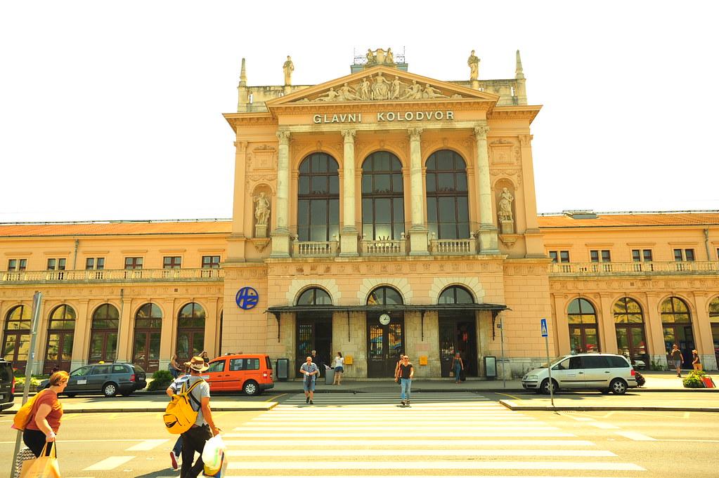 6 Hours In Zagreb Croatia The Monsoon Diaries