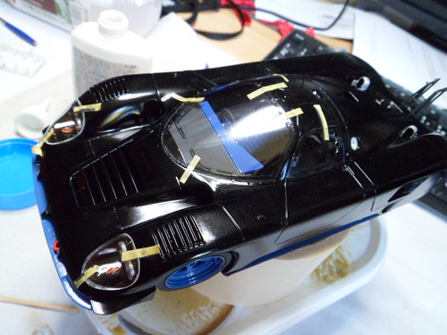 Pas-à-pas : Nissan R89C Calsonic [Hasegawa 1/24] - Page 4 35737934184_6f00b6713f