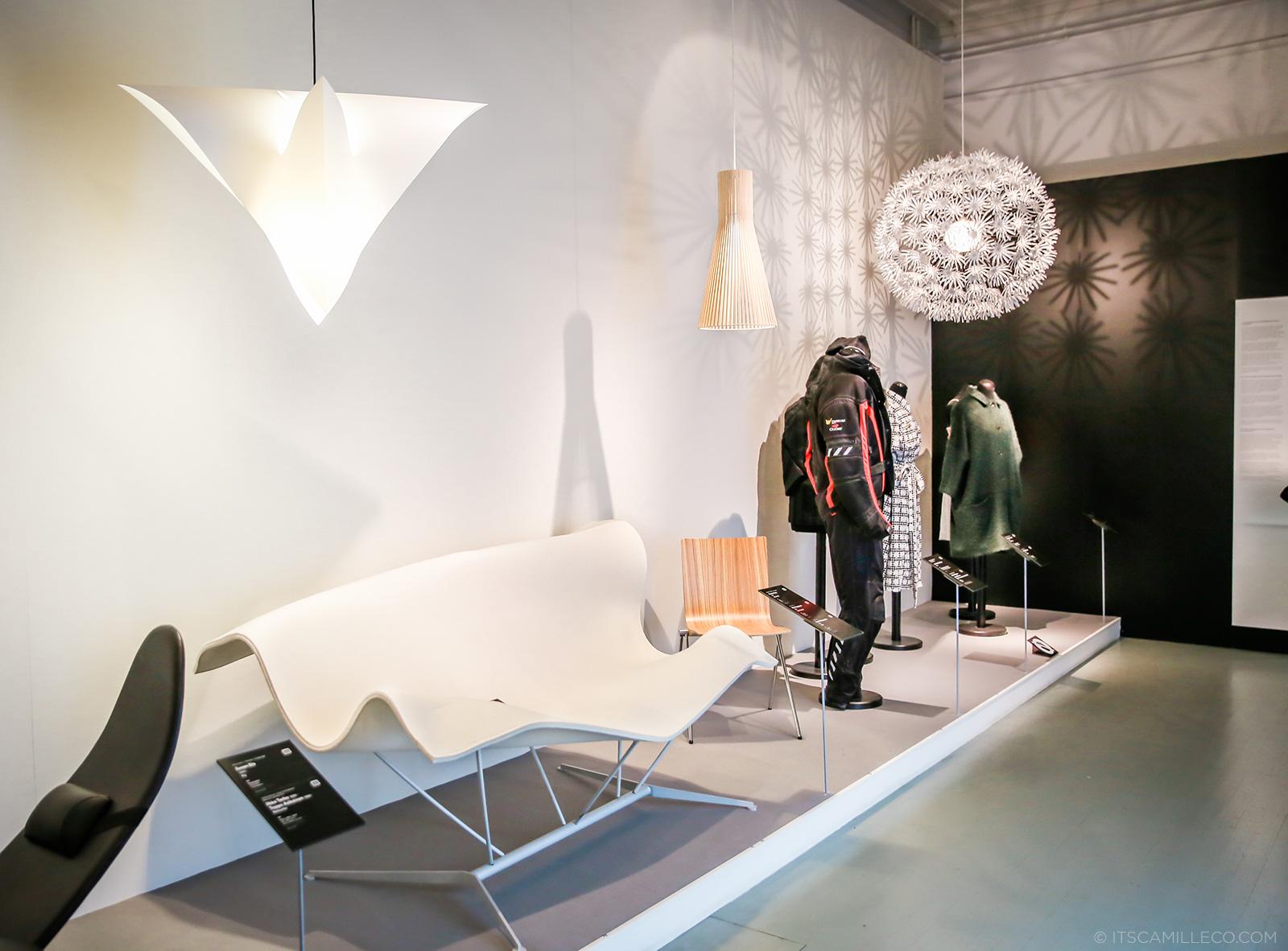 Design Museo - www.itscamilleco.com