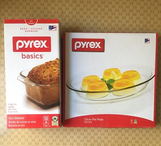 Pyrex set 1 | by sayotekingdom