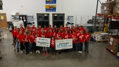 09.09.2017 Xcel Energy Day of Service