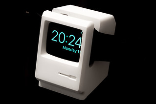 Elgato Apple Watch Stand | by cchana