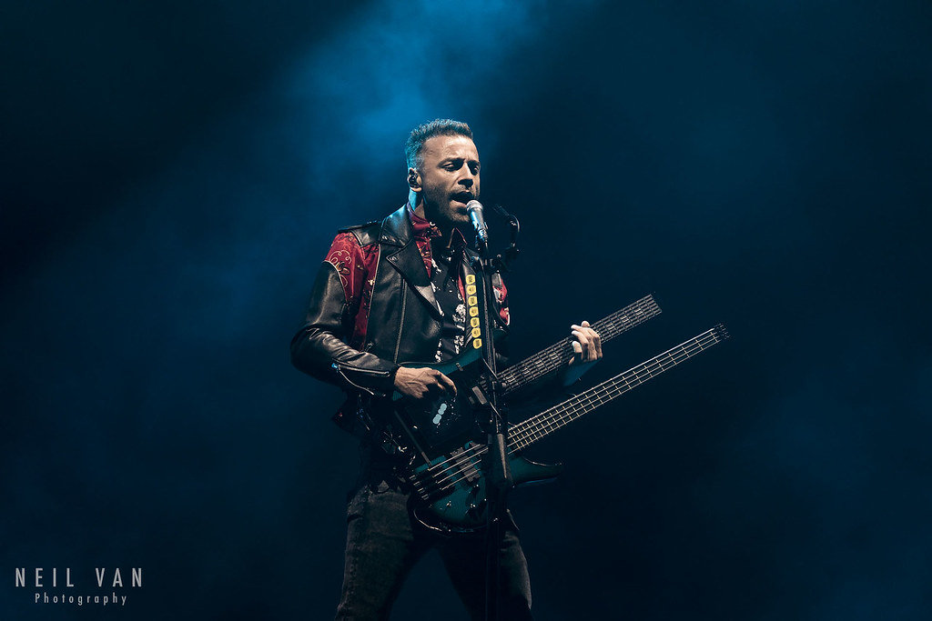 MUSE : [photos] MUSE_05 AUGUST 2017 - OSHEAGA FESTIVAL ...