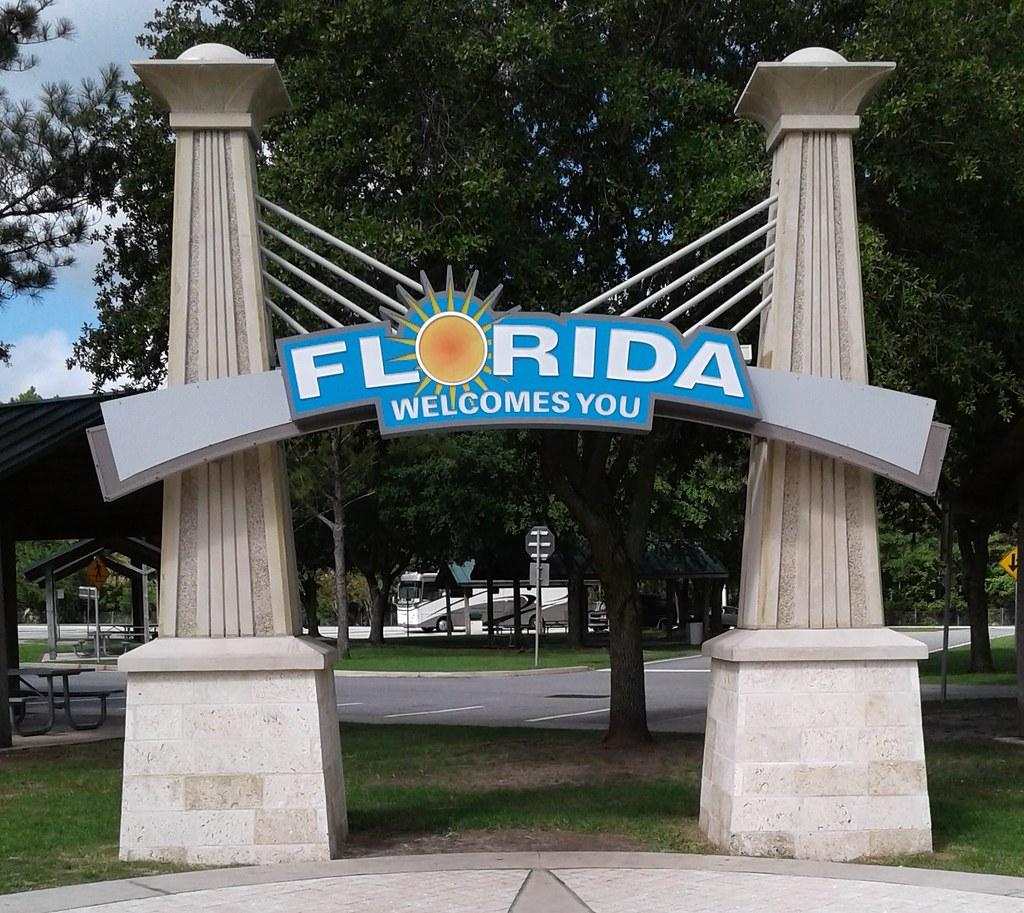 florida welcomes kroger