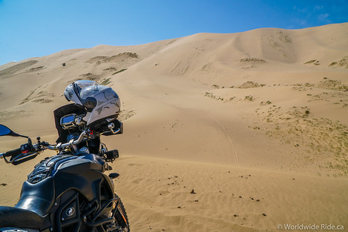 Gobi Loop-50 | by Worldwide Ride.ca