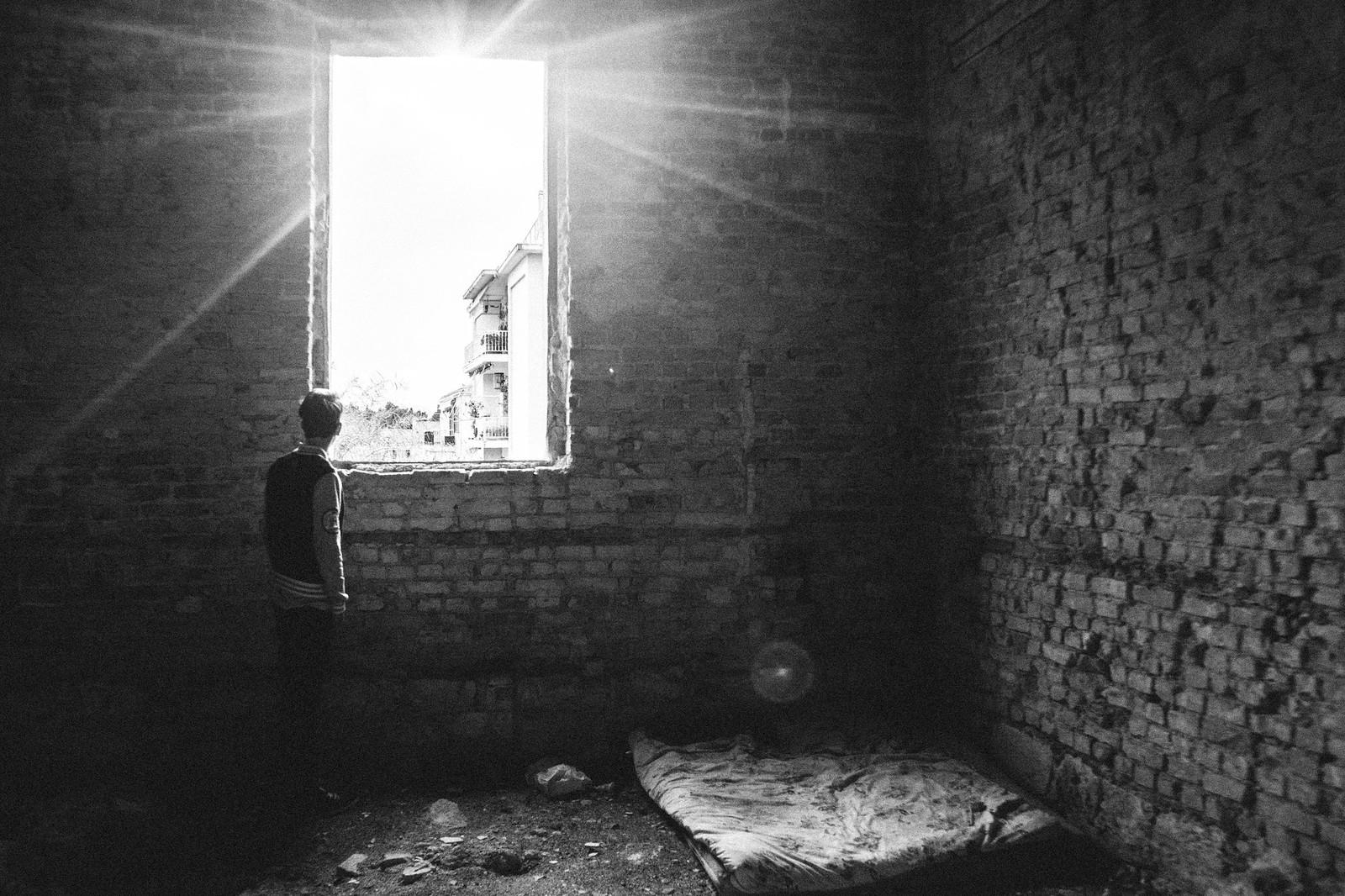 Prisoning | by Tsiolis Alexandros