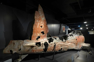 Mitsubishi A6M fighter