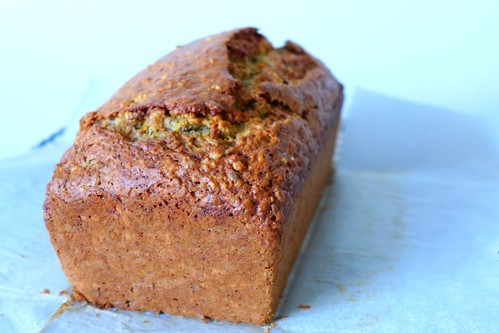 easy and best banana bread | by Tweety Golez