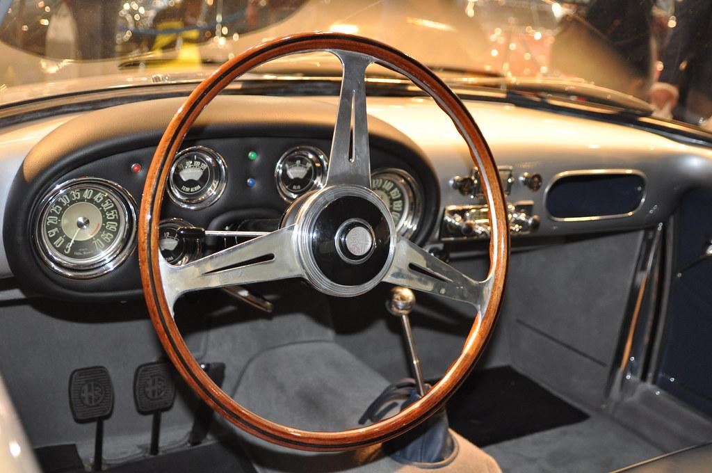 Alfa Romeo 1900 CSS (1957) | Techno Classica Essen 2017 | Flickr