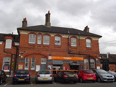 Picture of Chingford Station