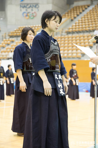 56th All Japan Women's KENDO Championship_338 | by aj_kendo_f