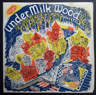 Under Milk Wood | by Jacob Whittaker