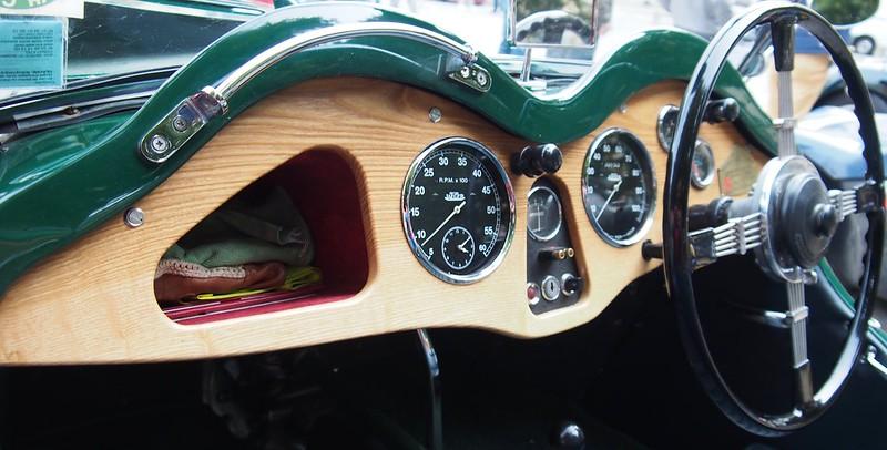 Singer Nine Racer type Le Mans 1934 36815524986_852a08fd34_c