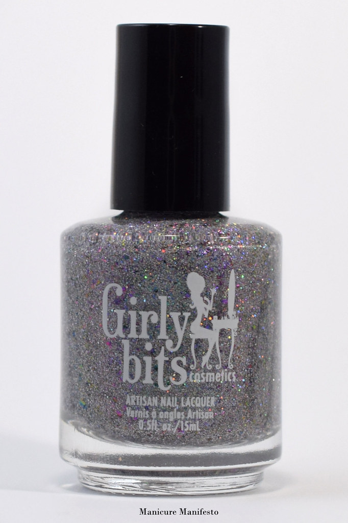 Girly Bits Polish Con Chicago
