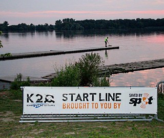 start banner kingston | by k2oraceorganizer
