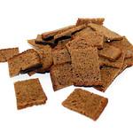 Пластинки хлеба, изготовленные на МНХ-01-НОТИС-Пл
