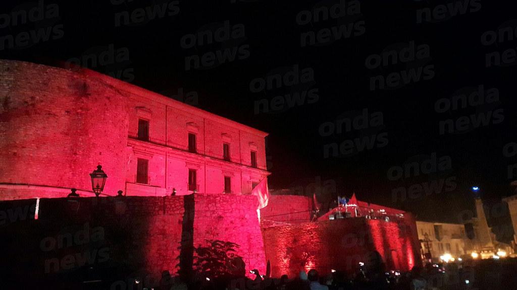 Image result for assalto al castello teggiano