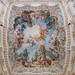 Nymphenburg Palace Great Hall ceiling
